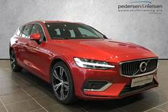 Volvo V60 D4 Inscription 190HK Stc 8g Aut.
