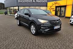 Opel Grandland X CDTI Impress Start/Stop 130HK 5d 6g Aut.