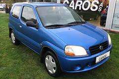 Suzuki Ignis 83HK 3d