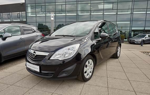Opel Meriva CDTI PDF Enjoy 95HK