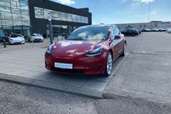 Tesla Model 3 P75 el EL Performance FSD AWD 450HK