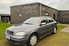 Opel Astra 1,6 Classic Comfort