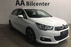 Citroën C4 1,6 BlueHDi 120 Feel EAT6