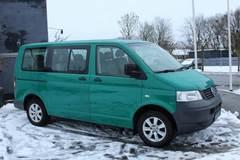 VW Caravelle 1,9 D 105HK