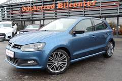 VW Polo 1,4 TSi 150 BlueGT DSG