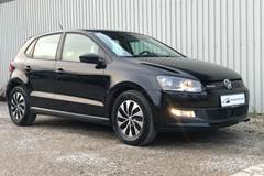 VW Polo 1,0 TSi 95 BlueMotion