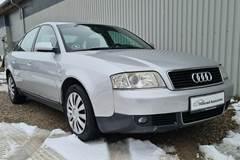 Audi A6 2,4 Avant quattro Tiptr.