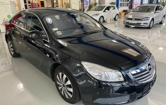 Opel Insignia 1,4 T 140 Cosmo eco