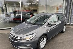 Opel Astra 1,0 Sports Tourer 1,0 Turbo Enjoy Start/Stop Easytronic 105HK Stc Aut.