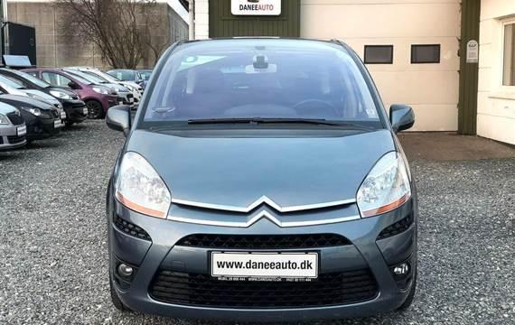 Citroën C4 Picasso 1,8 16V Prestige