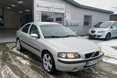 Volvo S60 2,4 D5 Business