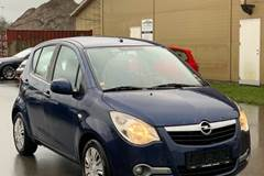 Opel Agila 1,3 CDTi 75 Enjoy