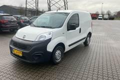 Fiat Fiorino 1,3 MJT 80 Basic Van
