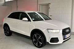 Audi Q3 1,4 TFSi 150 S-tr.
