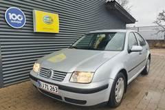 VW Bora 2,0