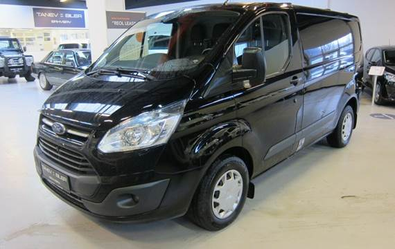 Ford Transit Custom 270S 2,2 TDCi 125 Trend Van