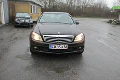 Mercedes C250 2,2 CDi aut. BE