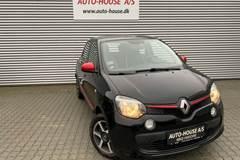Renault Twingo 1,0 SCe 70 Galla