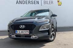Hyundai Kona 1,6 GDI Advanced DCT 141HK 5d 6g Aut.