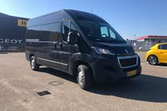 Peugeot Boxer 330L Peugeot Boxer 330 L2H1 2,2 BlueHDi Premium 140HK Van 6g