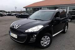 Peugeot 4007 2,2 HDi Premium