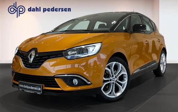Renault Scénic 1,2 Energy TCe Zen  6g