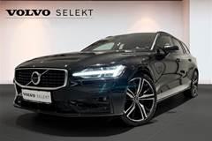 Volvo V60 2,0 T5 R-design  Stc 8g Aut.