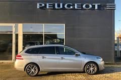 Peugeot 308 1,6 SW  Blue e-HDI Allure  Stc 6g