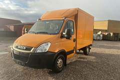 Iveco Daily 2,3 35S14 3750mm Lad