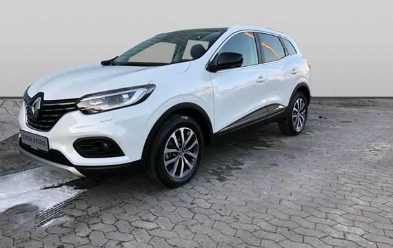 Renault Kadjar 1,5 dCi 115 Limited EDC