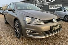 VW Golf VII 1,4 TSi 122 Highline DSG BMT