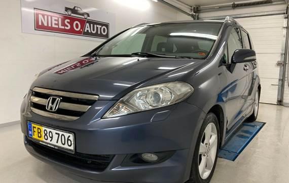 Honda FR-V 2,2 i-CTDi Executive Van