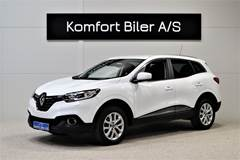 Renault Kadjar 1,5 dCi 110 Zen