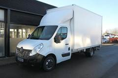 Renault Master III T35 2,3 dCi 165 Alukasse m/lift