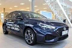 Hyundai i30 1,0 Cw  T-GDI N-Line DCT  Stc 7g Aut.