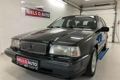 Volvo 850 2,5 20V stc.