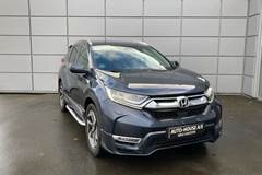 Honda CR-V 1,5 VTEC Turbo Executive CVT AWD