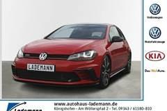 VW Golf VII GTI 2.0 TSI - 340 hk ABT DSG BMT