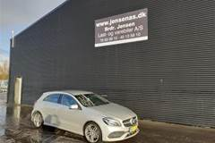 Mercedes - 2,1 200 d Business 7G-DCT