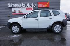 Dacia Duster 1,6 16V Base