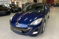 Mazda 3 2,2 DE 185 Sport