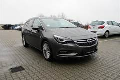 Opel Astra 1,4 Sports Tourer  Turbo Innovation Start/Stop  Stc 6g Aut.