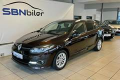 Renault Megane III 1,5 dCi 110 Limited Edition ST