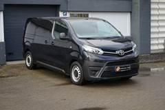 Toyota ProAce 1,6 D 115 Medium Comfort