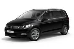 VW Touran 1,5 TSi 150 Highline+ DSG 7prs