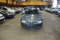 Alfa Romeo 147 1,9 JTD 16V Lusso