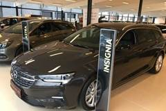 Opel Insignia 1,5 D 122 Ultimate ST aut.
