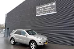 Mercedes ML420 4,0 CDI aut.  Van