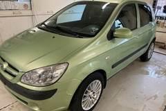 Hyundai Getz 1,5 CRDi 88