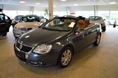 VW Eos 1,4 TSi 122